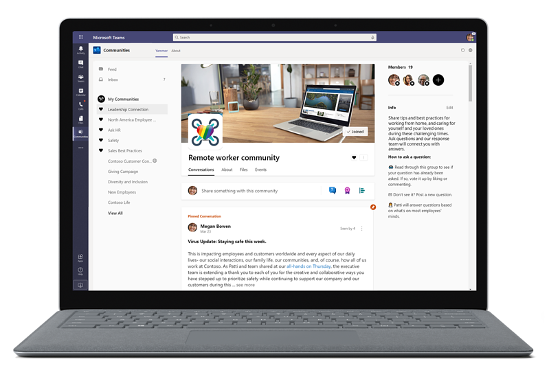 MS-Yammer-Microsoft Teams