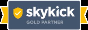 Perspicuity Skykick Gold Partner