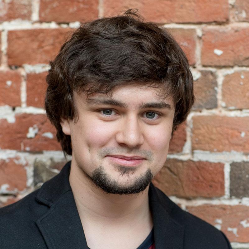 Owen Pridden
